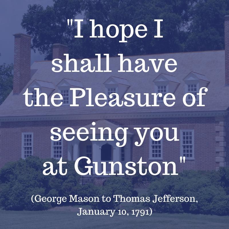 MMPleasure of seeing you at Gunston